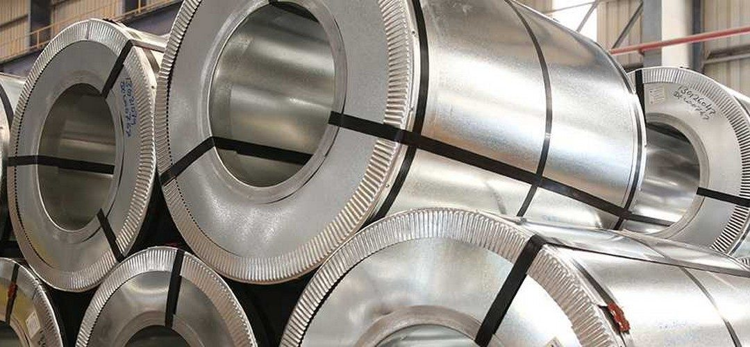 Cold Rolled Coil (CRC)
