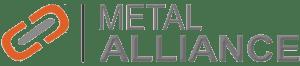 Metal Alliance Logo